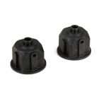 Losi 1/5 Desert Buggy XL Front and Rear Differential Case (Pack of 2) - LOS252010