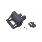 Losi Micro Wheelie Bar/Battery Tray Set - LOSB1590