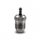 Novarossi Conical Turbo Cold No 6 Glow Plug 10°C to 25°C Off Road - NV-CT06