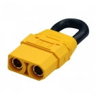Overlander XT90 ESC Loop Lead Connector - OL-3288