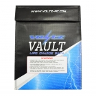 Voltz Charge Vault LiPo Safe Sack Large Bag (23cm x 30cm) - VZ1000
