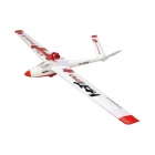 Graupner HoTT Fan 1800 Brushless Electric RC Sailplane (Plug-N-Play) - 9920-100