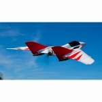 Blade UM F-27 FPV Race Wing Micro Airplane with SAFE Technology (BNF Basic) - BLH03250EU