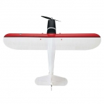 Dromida Stinson Voyager Electric RC Plane with 2.4Ghz Transmitter (Ready-to-Fly) - DIDA0200