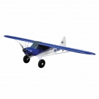 E-flite Carbon-Z Cub Plane with AS3X Technology (BNF Basic) - EFL10450