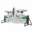E-flite X-Vert VTOL Airplane/Drone with SAFE Technology (BNF Basic) - EFL1850