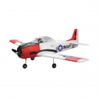 E-flite T-28 Trojan Park Flyer Electric Airplane (Bind-N-Fly Basic) - EFL4450