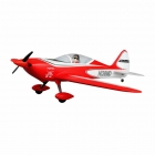 E-flite Commander mPd 1.4m Electric Plane with AS3X & SAFE Technology (Bind-N-Fly Basic) - EFL4850