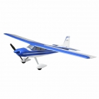 E-flite Valiant 1.3m Electric Airplane with AS3X and SAFE Technology (Bind-N-Fly Basic) - EFL4950