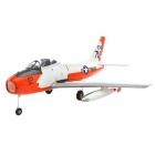 E-flite FJ-2 Fury 15 Ducted Fan Electric Airplane (Bind-N-Fly Basic) - EFL7250