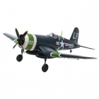 E-flite F4U-4 Corsair 1.2m Electric RC Plane (Bind-N-Fly Basic) - EFL8550