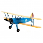 E-flite UMX PT-17 Electric Ultra Micro Airplane (Bind-N-Fly) - EFLU3080