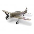 E-flite Ultra-Micro UMX P-47 BL Electric Airplane (Bind-N-Fly Basic) - EFLU3250