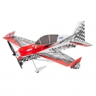 E-flite Ultra-Micro UMX Yak 54 3D Electric RC Airplane (Bind-N-Fly Basic) - EFLU3550