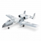E-flite Ultra-Micro UMX A-10 Electric Twin Ducted Fan Jet (Bind-N-Fly Basic) - EFLU3750