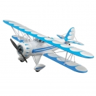 E-flite Ultra-Micro UMX Waco Electric RC Plane with AS3X (Bind-N-Fly Basic) - EFLU5350