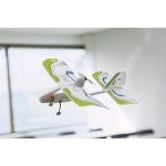 Flyzone INUM Micro Electric 8.5inch RC Plane with Radio System (Ready-to-Fly) - FLZA2100