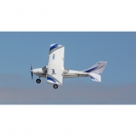 HobbyZone Mini Apprentice S RC Plane with SAFE Technology (Bind-N-Fly) - HBZ3180UK