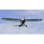 HobbyZone Sport Cub S Electric Airplane with SAFE Technology (Ready to Fly) - HBZ4400C