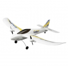 HobbyZone Duet Micro RC Plane with 2.4Ghz Radio System (Ready to Fly) - HBZ5300