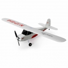 HobbyZone Champ S+ Electric RC Plane with SAFE Technology (Ready to Fly) - HBZ5400UK
