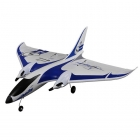 HobbyZone Delta Ray Plane with SAFE Technology and DX4e Transmitter (Ready to Fly) - HBZ7900