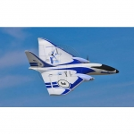 HobbyZone Delta Ray Plane with SAFE Technology and DXe Transmitter (Ready to Fly) - HBZ7900E