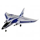 HobbyZone Delta Ray Plane with SAFE Technology (Bind N Fly) - HBZ7980