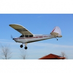 HobbyZone Super Cub S with Safe Technology (Ready-to-Fly) - HBZ8100EUK