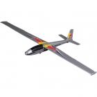 Staufenbiel Red Bull L-13 Blanik Glider Plane (Plug-N-Play) - HSF0314291