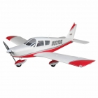 E-flite Cherokee 1.3m Electric Airplane with AS3X and SAFE (Bind-N-Fly Basic) - EFL5450