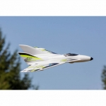 E-flite F-27 Evolution Electric RC Plane with AS3X and SAFE Technology (BNF Basic) - EFL5650