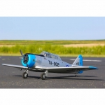 E-flite AT-6 1.5m Electric Airplane with AS3X and SAFE Technology (Bind-N-Fly Basic) - EFL8750