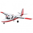 E-flite Ultra-Micro UMX Aero Commander Electric RC Plane with AS3X Technology - EFLU5850