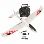 Sonik RC Ranger 600mm Powered Glider with Flight Stabilisation (Ready-to-Fly) - SNKV761-2