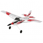 Volantex Trainstar Mini 3-Channel 400mm RC Plane with Gyro (Ready-to-Fly) - V761-1
