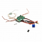 Blade 350 QX/QX2/QX3 Main Control Board with Receiver - BLH8101