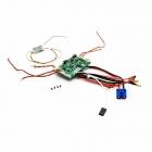 Blade 350 QX/QX2/QX3 Main Control Board with Receiver - BLH8101