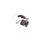 Electrix RC Waterproof Replacement 2.4GHz Receiver - ECX9011