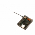 Spektrum 2.4Ghz DSMX Remote Receiver - SPM9745