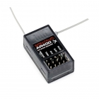 Spektrum AR400 4-Channel DSMX Aircraft Receiver - SPMAR400