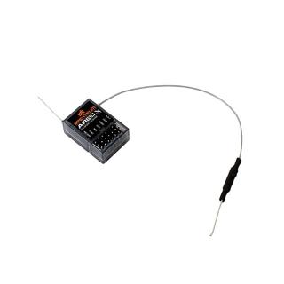 Spektrum AR610 6-Channel DSMX Aircraft Receiver - SPMAR610