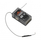 Spektrum AR636 6-Channel AS3X Sport Receiver - SPMAR636