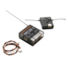 Spektrum AR7700 DSMX Serial Receiver with PPM/SRXL/Remote Receiver Output - SPMAR7700