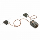 Spektrum AR9020 9-Channel DSMX X-Plus Receiver - SPMAR9020