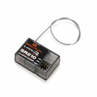 Spektrum SR210 2.4GHz 2-Channel DSMR Sport Surface Receiver - SPMSR210