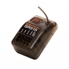 Spektrum SR515 5-Channel DSMR 2.4Ghz Sport Surface Receiver - SPMSR515
