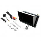 Spektrum 4.3inch 5.8Ghz FPV Video Monitor, Sunshade and Mount - SPMVM430