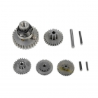 Savox Replacement Gear Set with Bearings for SA1283SG Servo - SAV-SGSA1283SG