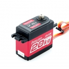 Power HD LF20 Metal Geared 20kg Digital Servo - HDLF-20MG